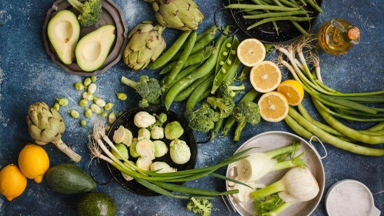 ¿En qué consiste la dieta plant based?