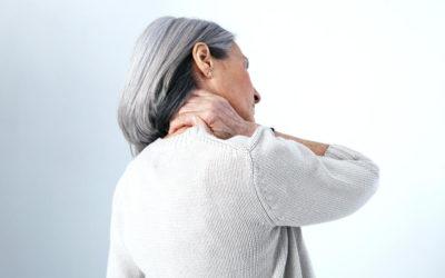Artrosis cervical: qué síntomas produce y cómo tratarla