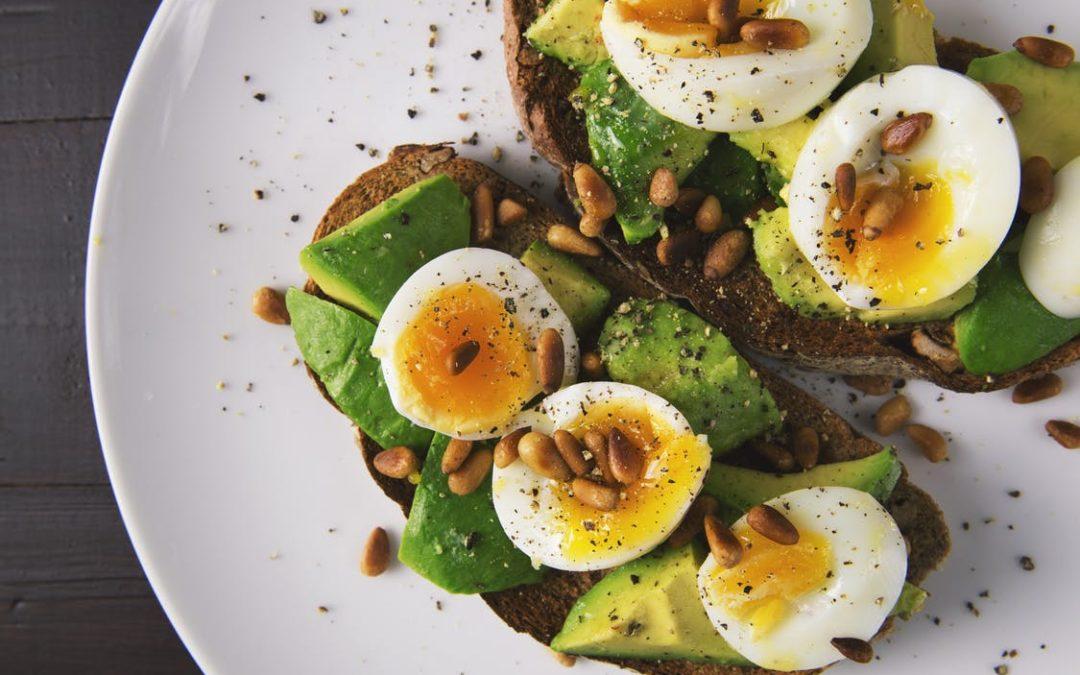 ¿Existe una dieta para subir de peso?