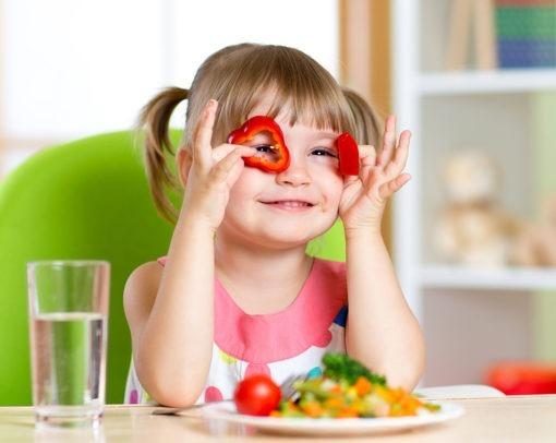Estudiar el Máster en Dietética y Nutrición + Máster en Nutrición Infantil