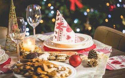 Recetas de Navidad sencillas para ser el mejor anfitrión