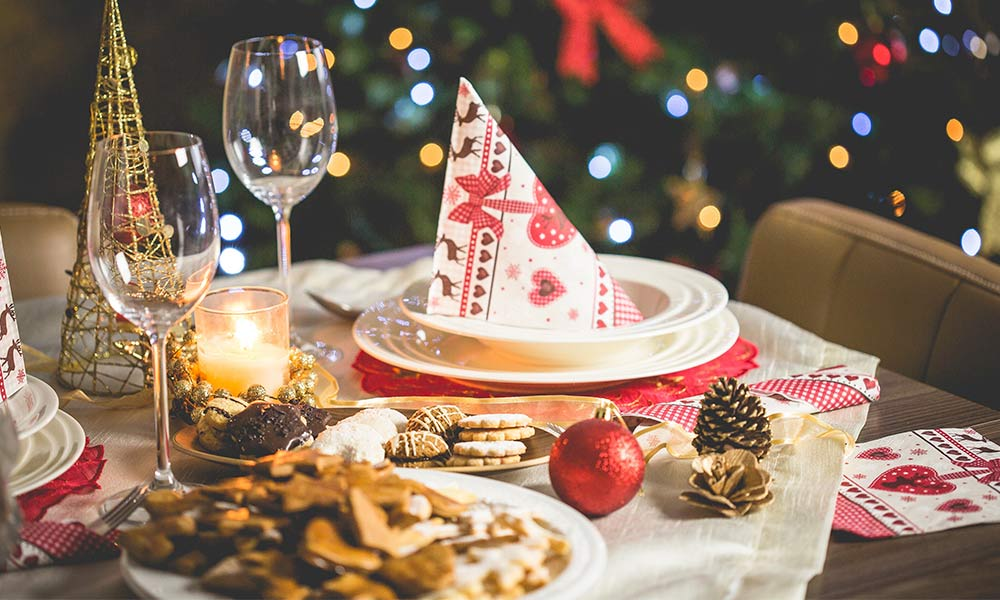 Descubre las mejores recetas de Navidad sencillas y rápidas de preparar