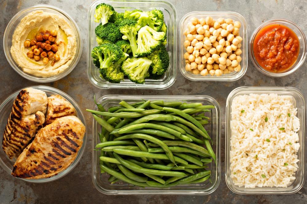Batch cooking para principiantes: gana tiempo y ahorra dinero