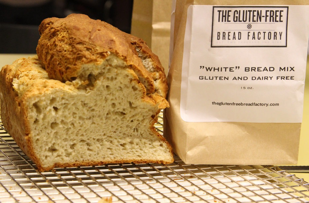 Conoce la enfermedad celíaca y los síntomas de intolerancia al gluten